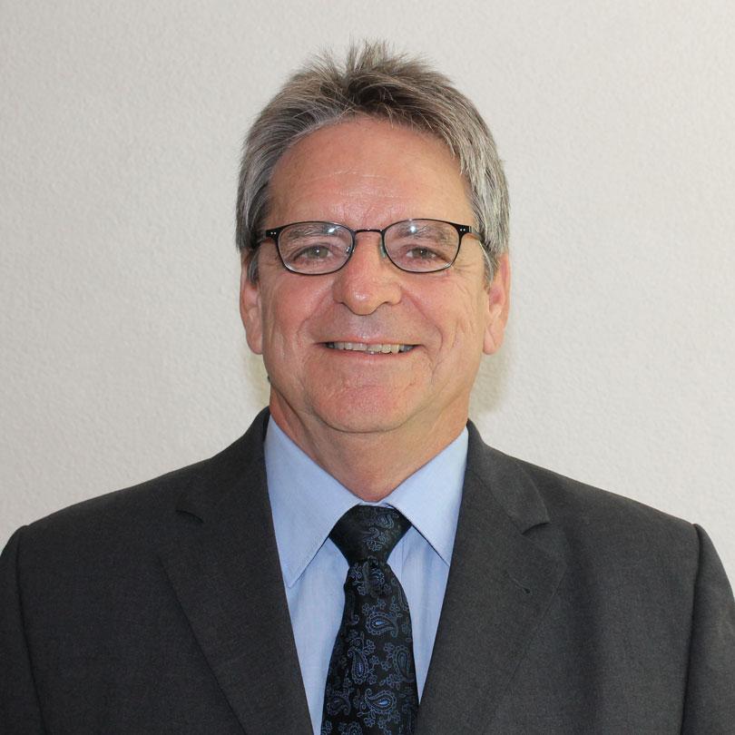 Peter Salchli
